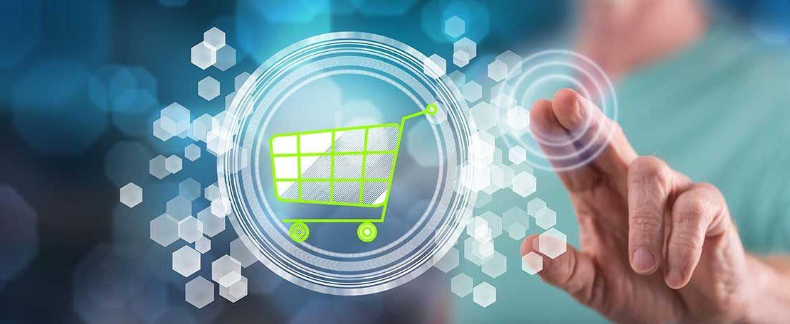 Cloud-based E-commerce