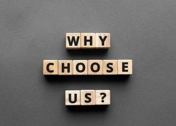 Why Chose Us